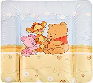 T Julius Z/öllner Wickelauflage Softy Folie baby pooh and friends 2000-3 B Tiefe x Breite 70 x 75 cm