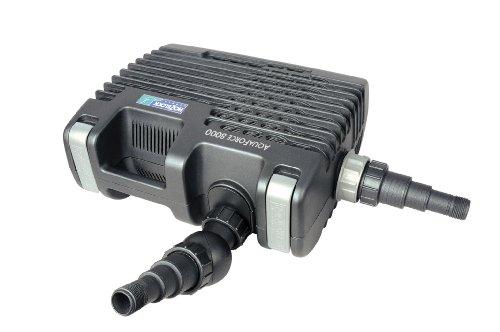 Hozelock Aquaforce 8000 - Bomba de Agua