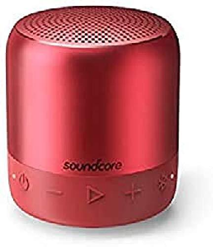 Anker SoundCore Mini 2 Speaker - Red