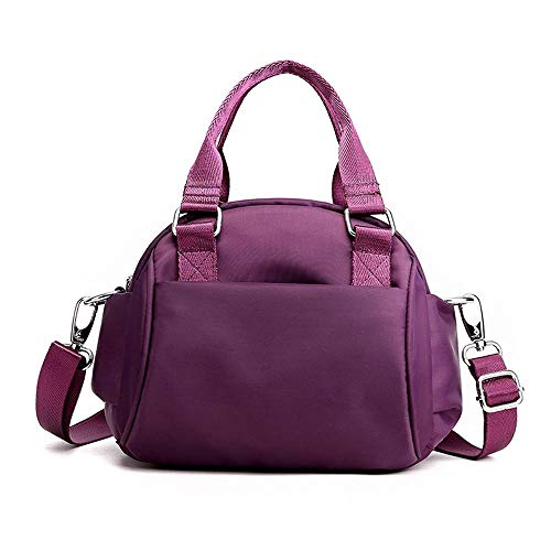 Bolso de hombro bolsos new wave wild Messenger bag señoras bolso pequeño simple wild bolso portátil