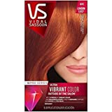 Vidal Sassoon Pro Series London Luxe Hair 6RC Bold Copper Citrine Kit