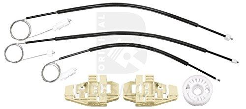 Bossmobil XSARA PICASSO (N68), Delantero derecho o izquierdo, kit de reparación de elevalunas eléctricos