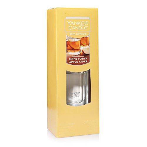 Yankee Candle Reed Diffuser, Honeycrisp Apple Cider