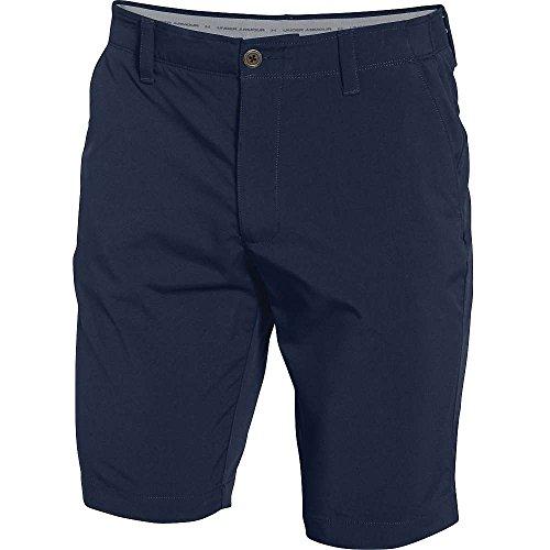Under Armour Herren Golf Hose Match Play Short, Academy Blue, 30