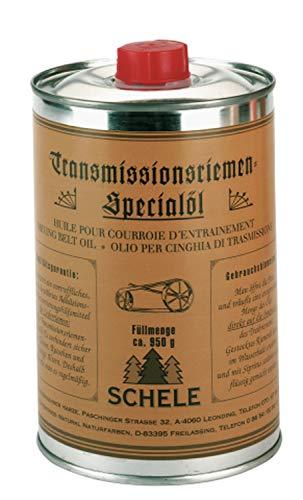 Kerbl 2982 Treibriemenöl flüssig, 950 ml