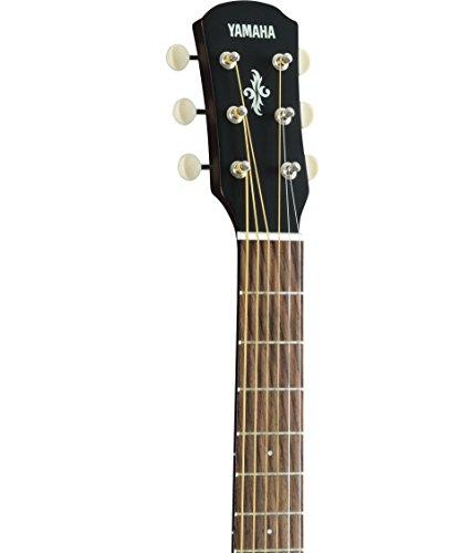 ヤマハYAMAHAギタートラベラーエレクトリックアコースティックギターAPXT2NT小型ながら本格的なサウンドソフトケース付属ヤマハ独自のピックアップシステム「A.R.T.」を搭載