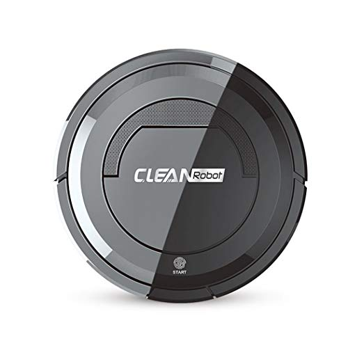 Modfine Smart Home Sweeping Robot Touch Type One-Button Start Sweeper