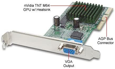 HIS-TNT2 M64 AGP DRIVER FOR WINDOWS 8