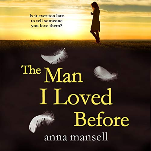 The Man I Loved Before audiobook cover art