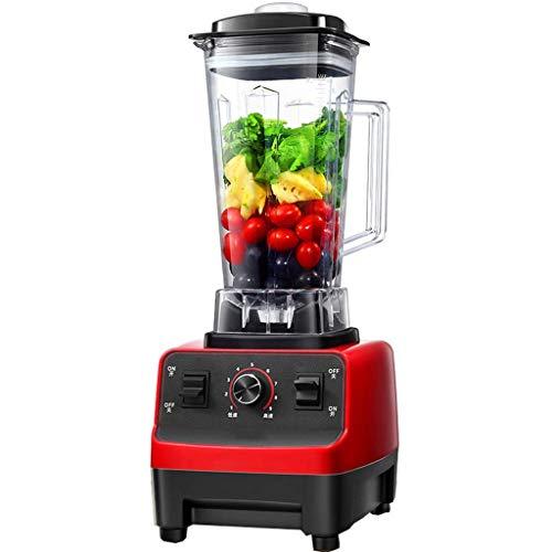 Barir Professioneller Entsafter Maschine - Easy Clean, Obst- & Gemüse Extractor, Haushalt Fruit Automatic - Obst und Gemüse Sojamilch - Multi-Funktions-Mixing - Broken Wand Saftpresse