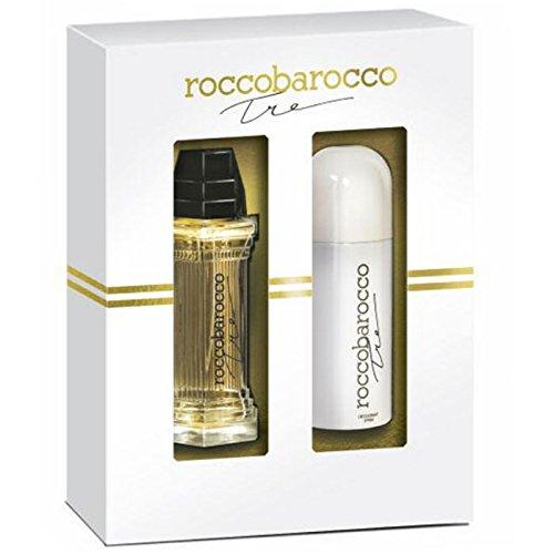Tre Kit - Eau de Parfum 100 ml + Deodorant 150 ml