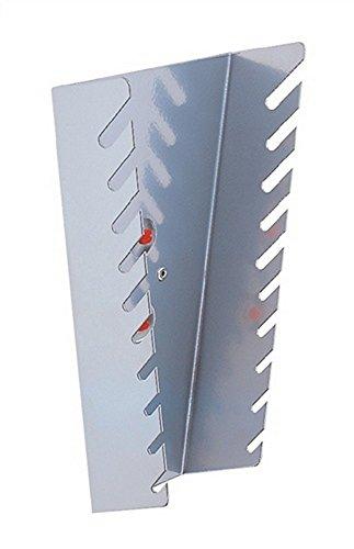 Schraubenschlüsselhalter f.10Schlüssel H.220xB.145/75xT.50mm senkrecht
