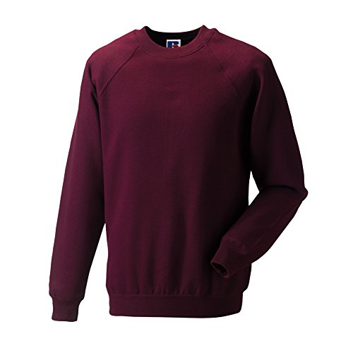 Russell Russell Authentic Sweat Burgundy 3xl