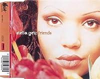 Friends [Single-CD]