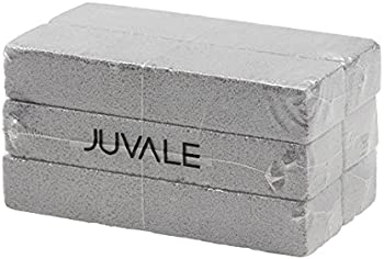 Juvale 6-Pack Pumice Stones for Cleaning