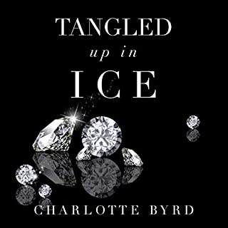 Tangled Up in Ice audiobook cover art