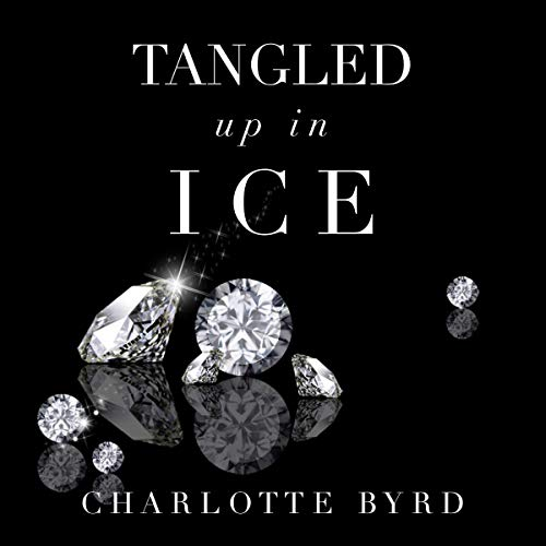 Couverture de Tangled Up in Ice