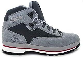 حذاء Timberland Euro رجالي للمشي على الأقدام 8