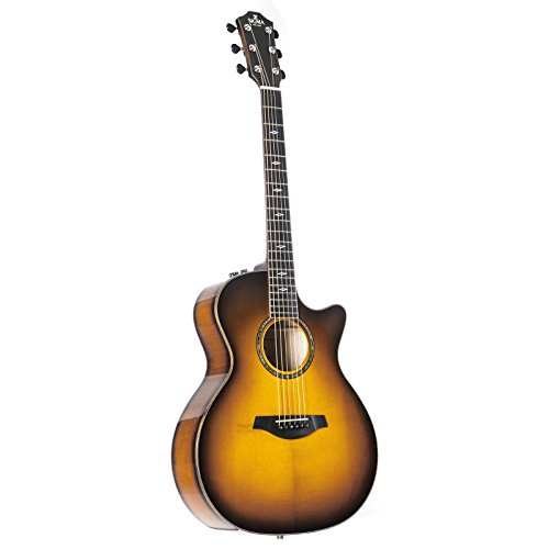 Sigma Guitars GACE-3-SB+ · Western Gitaar