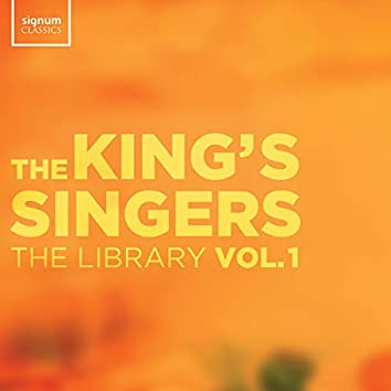 The Library Vol. 1