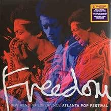 (VINYL LP) Freedom Atlanta Pop Festival