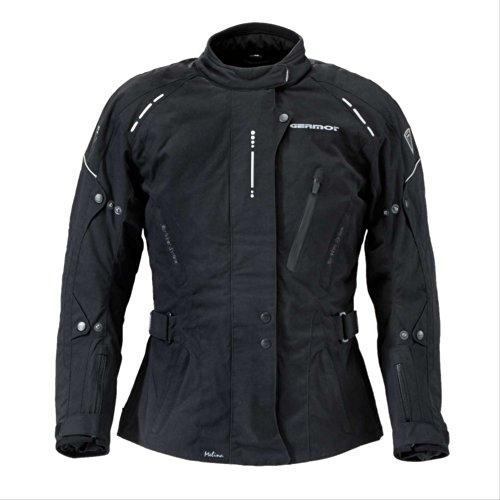 GERMOT MELINA Damen Textiljacke - schwarz Größe 46D
