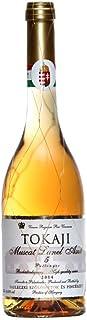 Pauleczki 匈牙利进口金线托卡伊五篓贵腐甜白葡萄酒甜酒2014