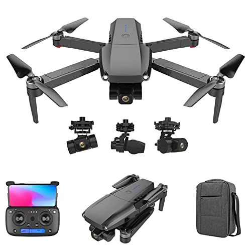 JJDSN GPS-Drohne mit 8K...