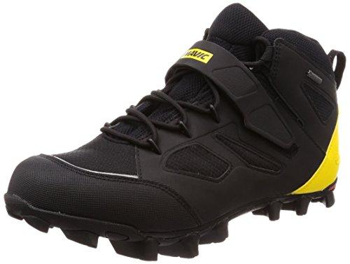 MAVIC XA Pro H2O GTX MTB Trekking Fahrrad Schuhe schwarz/gelb 2019: Größe: 46