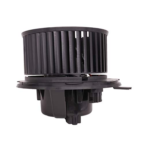 Motore del ventilatore del termoventilatore interno con climatizzatore automatico per veicoli con guida a sinistra per A4 8K A5 8T 8F Q5 8R 2007-2019 8T1820021