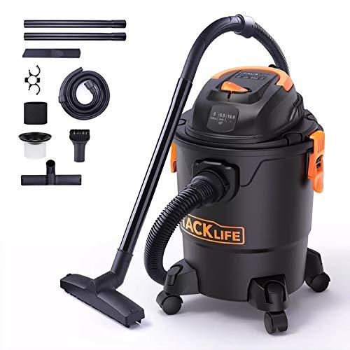 pas cher un bon Aspirateur à brouillard TACKLIFE, aspirateur de poste de travail 18,9 l, 1000 W, fonction 3 en 1,…