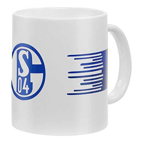 FC Schalke 04 Kaffeebecher Basic