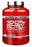 Scitec Nutrition 100% Whey Protein Professional Suplemento Nutricional...