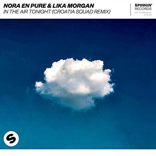 Nora En Pure & Lika Morgan