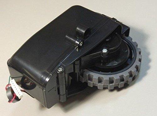Ariete Getriebe für Motorrad, Karte links, für Robot Briciola 2711 2712 2717
