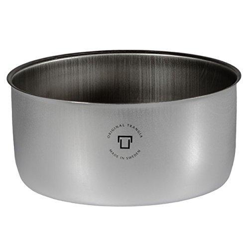 Trangia Casserole anodisée pour le set de cuisson Trangia 25 1,75 l
