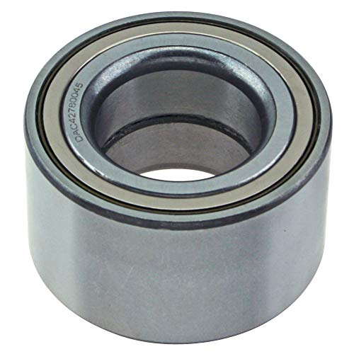 WJB WB510072 - Front Wheel Bearing - Cross Reference: National 510072/ Timken 510072/ SKF FW186, 1 Pack