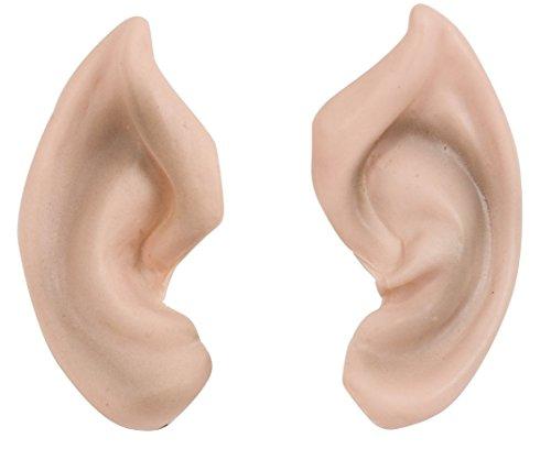 Rubie's Star Trek: Beyond Adult Spock Ears, One Size