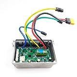 QIC Scooter eléctrico Junta de control Asamblea Accesorios para NINEBOT Max G30 Scooter eléctrico reparación Dashboard pieza de reemplazo