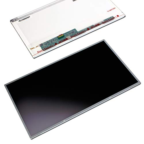 LED Display (glossy) 15,6