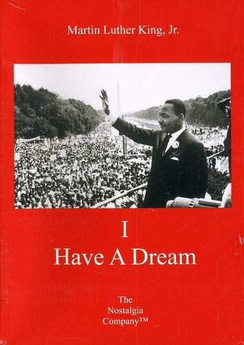 Martin Luther King - I Have a Dream [1986] (REGION 1) (NTSC) [DVD]