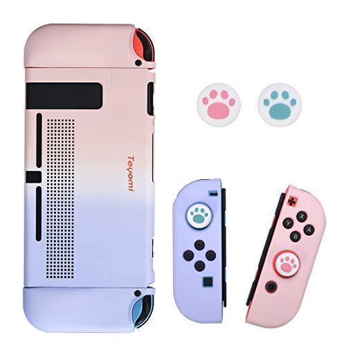 Nintendo Switch Accesorios Kawaii Marca Teyomi