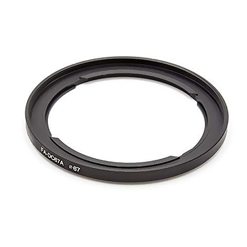 Anillo Adaptador 67mm compatible con Canon Powershot SX10 PowerShot SX20 IS PowerShot SX30...