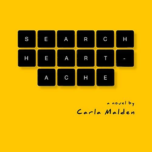Search Heartache Audiobook By Carla Malden cover art
