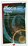 Traités 45-50 de Plotin,Luc Brisson,Jean-François Pradeau ( 11 mars 2009 ) - Flammarion (11 mars 2009) - 11/03/2009