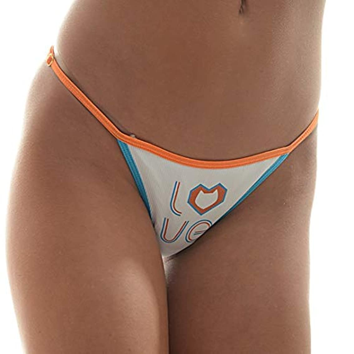 P POPPYDIARY, Adjustable/Breathable Lightweight Thong