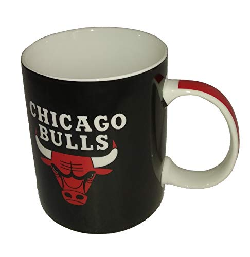 NBA Mug Chicago Bulls