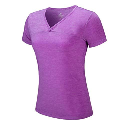 Tennis Shirts for Women Short Sl...