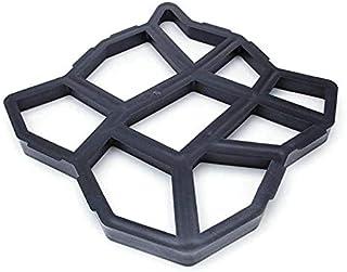 قالب بلاستيك لصنع مسارات الحدائق