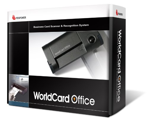 Find Discount WorldCard Office Smallest Business Card Scanner